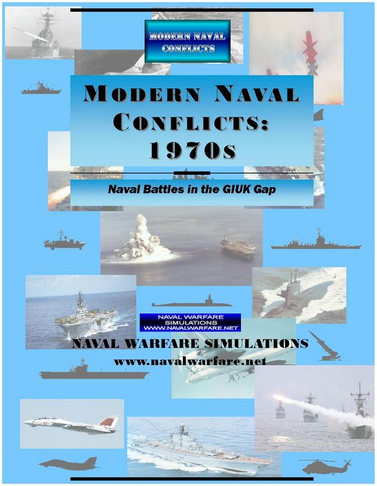 Modern Naval Conflicts 1970s 1980s